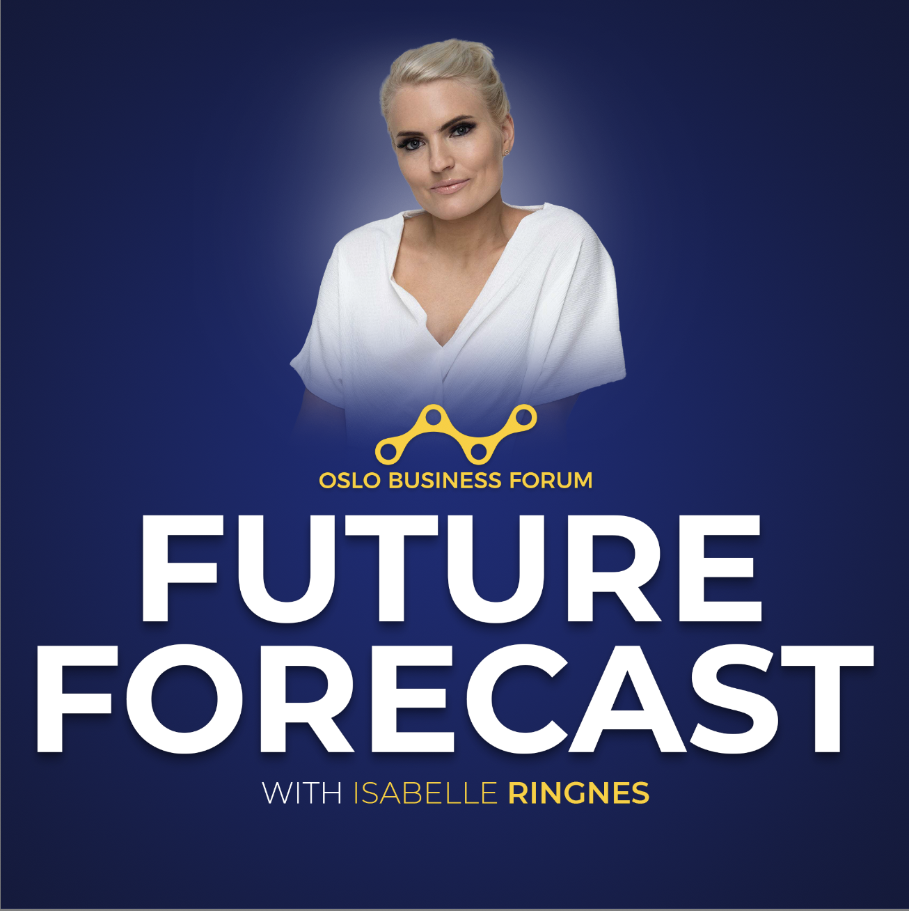 Future Forecast with Isabelle Ringnes show art
