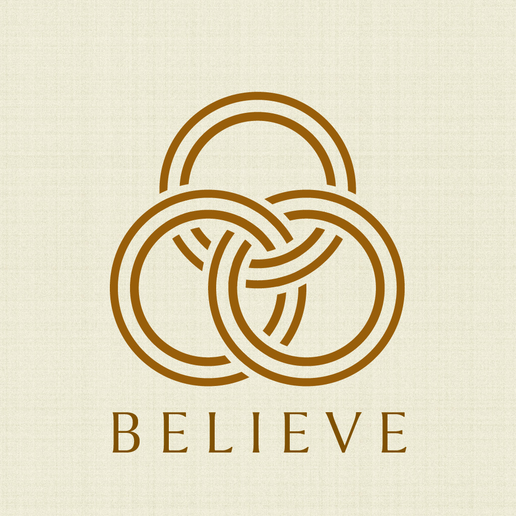 Believe: Part 2 - Pastor Ron Lewis show art