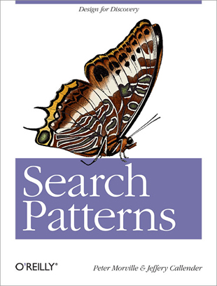 DC74 Interview: Peter Morville on Search Patterns from IUE2010