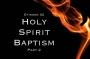 Artwork for Episode 42: Holy Spirit Baptism (Part 2)
