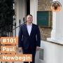 Artwork for #101 - Paul Newbigen