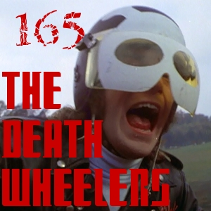 Pharos Project 165: The Death Wheelers