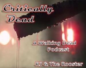 062 The Walking Dead - 709 - Rock in the Road