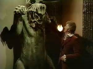 36: The Curse of Peladon, or, #imwithher