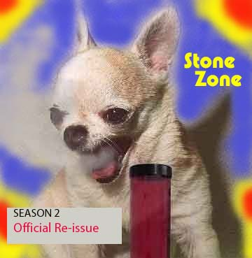 The Stone Zone Show S2E7