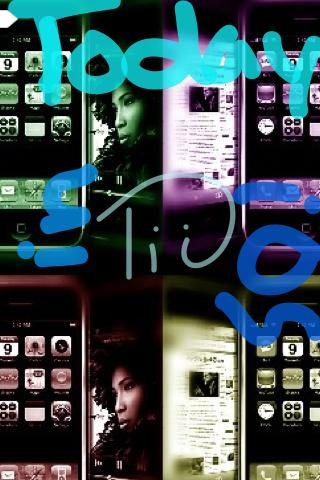iOS Artwork - iTem 0171