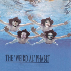 #029: The Weird Alphabet, a new podcast coming to Pipe Dream Podcasts!