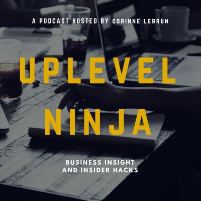 Uplevel Ninja show image