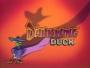 Artwork for  Back in Toons: Darkwing Duck