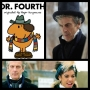 Artwork for Tim's Take On: Episode 381(Doctor Who Mr Men Books review/Doctor Who:Thin Ice review)