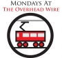 Artwork for Episode 88: Mondays at The Overhead Wire - Cows Falling into the Drink