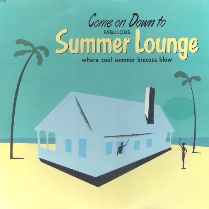Summer Lounge - 1987