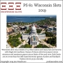 Artwork for PS 61: Wisconsin Slots 2019