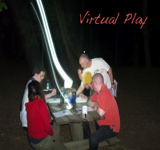 Virtual Play logo