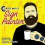 Artwork for Interview: San Diego Glass Artist and Sign Painter Roderick Treece