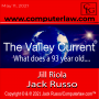 Artwork for The Valley Current®: What Can a 93-Year-Old Federal Circuit Judge Teach Us About Due Process?