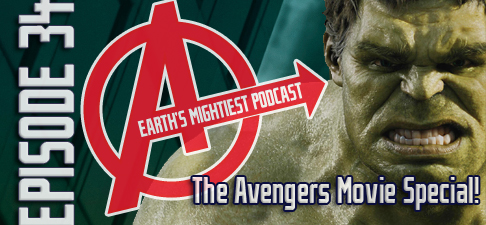 OT: Earth's Mightiest Podcast EmpEp0034