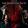 Artwork for WHINECAST- 'Metal Gear Solid V: The Phantom Pain'