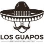 Artwork for Los Guapos Podcast - 008