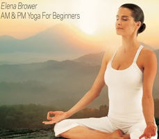 Teresa Tapp's Book Promo! Nancy Kennedy's Elation Joint Drink. Spa Report From Savannah. Elena Brower Yoga for Beginners DVD