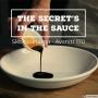 Artwork for Avsnitt 170 - The secret's in the sauce