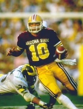 Episode 38 - Legends Series: The 1980s with Rose Bowl MVP Jeff Van Raaphorst