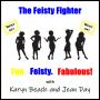Artwork for Best of: The Feisty Fighter