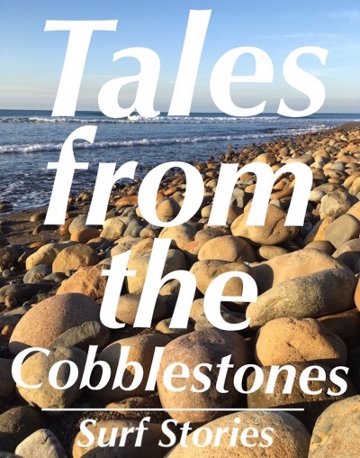 Tales from the Cobblestones show image