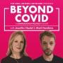 Artwork for Beyond Covid 6: Dr Kristin Neff