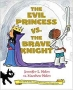 Artwork for Reading With Your Kids - The Evil Princess Vs The Brave Knight