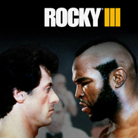Geek Out Commentary: Rocky III