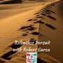 Artwork for Relentless Pursuit with Robert Garza