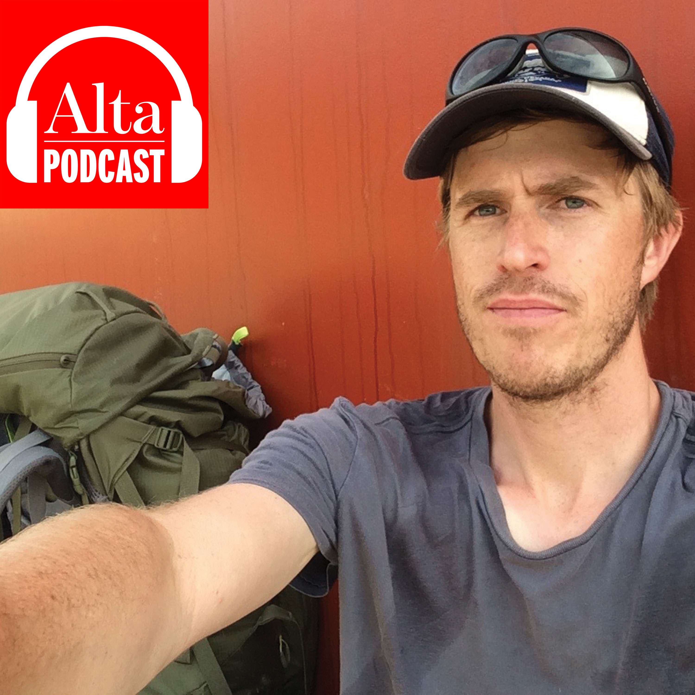 Nick Neely Follows the Footsteps of Portolá