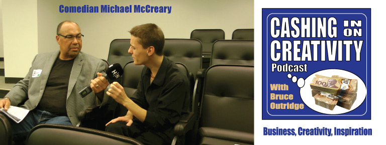 Michael McCreary