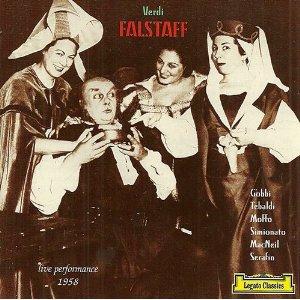 An All-star Falstaff