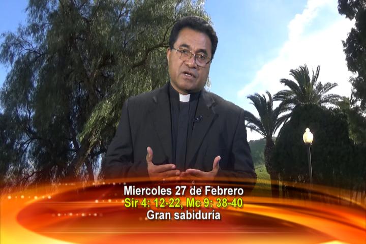 Artwork for Dios te Habla con Fr. Beni Leu, SVD; El tema: Gran sabiduría