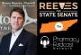 Artwork for EXCLUSIVE: Shane Reeves, PharmD for TN State Senate - PPN Episode 560