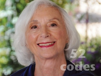 Episode Eighty Three - 52 Codes from Barbara Marx Hubbard / Part One