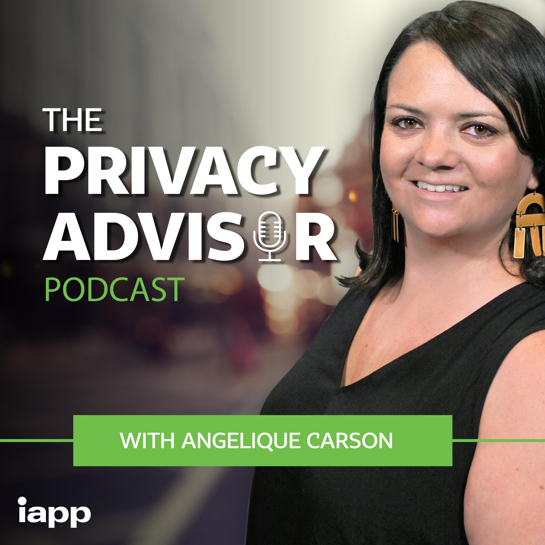 The Privacy Advisor Podcast show art