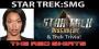 Artwork for STAR TREK:SMG
