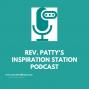Artwork for RevPattyInsPod#17 - Foundation Part 2