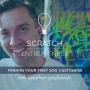 Artwork for How to Get Your First 200 Customers with Penji co-founder; Johnathan Grzybowski