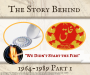 Artwork for We Didn't Start the Fire 1964-1989 Part 1: Birth Control through Russians in Afghanistan (TSB059)