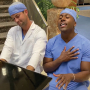 Artwork for Q&A With Spine Surgeons Who Also Happen to be a Musical Duo
