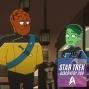 Artwork for Lower Decks Season 2 Episode 2 Review: 'Kayshon, His Eyes Open'