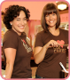 Artwork for Sage Customer - The Cupcake Girls - Heather White & Lori Joyce