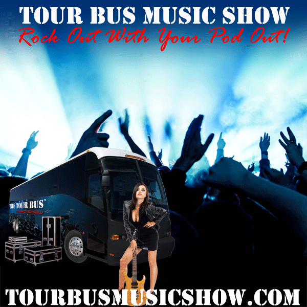 The Tour Bus Music Show - Episode# 45