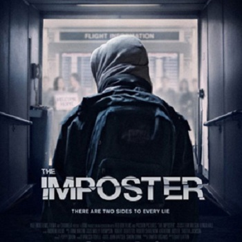 203: The Imposter
