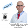 Artwork for 1M Project Podcast with Dr. Ed Hatt