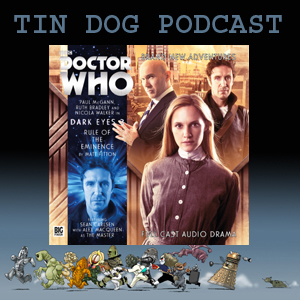 TDP 460: DOCTOR WHO - DARK EYES 3.4